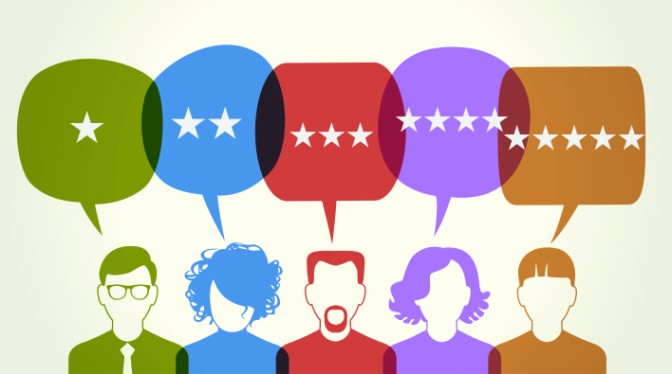 The swaying effects of online product reviews