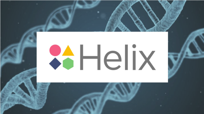 Helix: How Your DNA is Choosing Your Wine