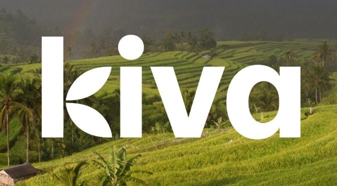 Kiva: pushing the boundaries of charity