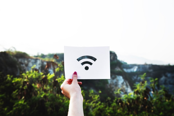 Fon: sharing your Wi-Fi