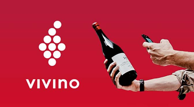 EVERY OENOPHILE'S DREAM: VIVINO
