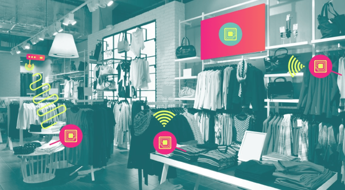 Towards the Future of Retail