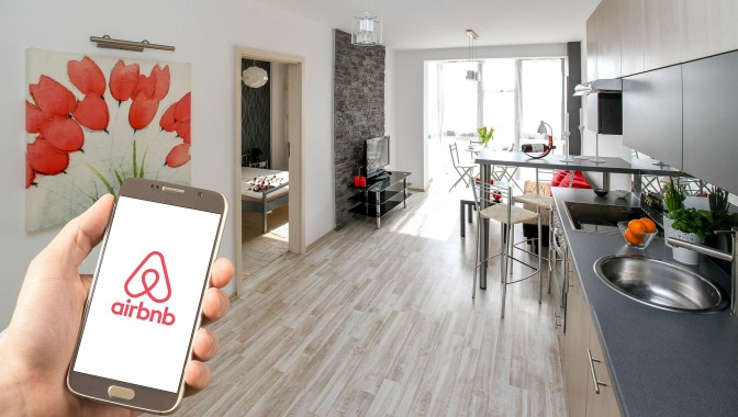 The Rise of the Sharing Economy: Estimating the Impact of Airbnb on the Hotel Industry