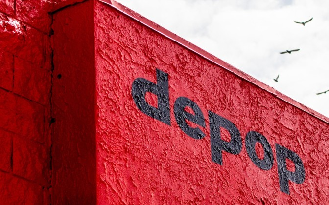 Depop, yet another online marketplace?